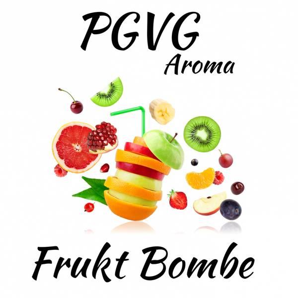 Bilde av PGVG - Frukt Bombe , Aroma