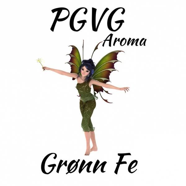Bilde av PGVG - Grønn Fe , Aroma