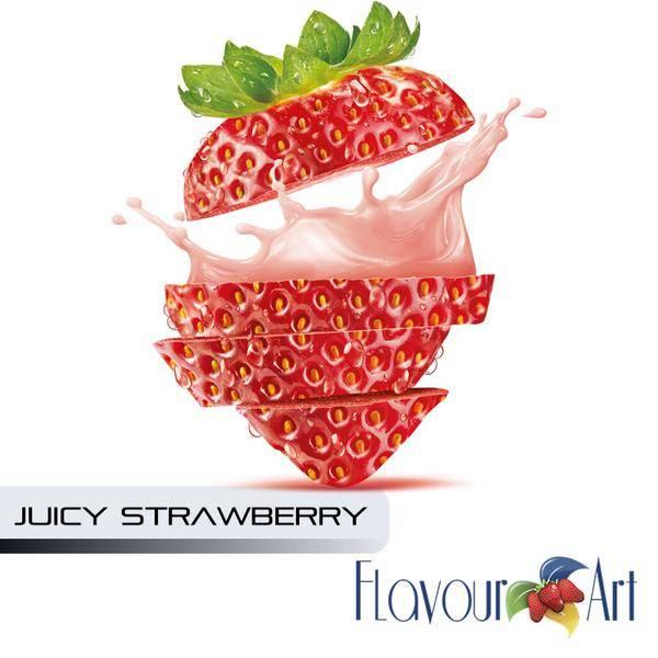 Bilde av Flavour Art (FA) - Juicy Strawberry, Aroma