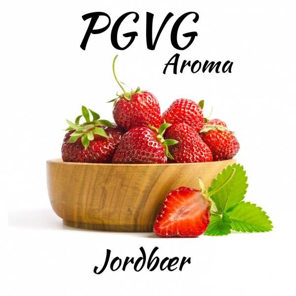 Bilde av PGVG - Jordbær , Aroma