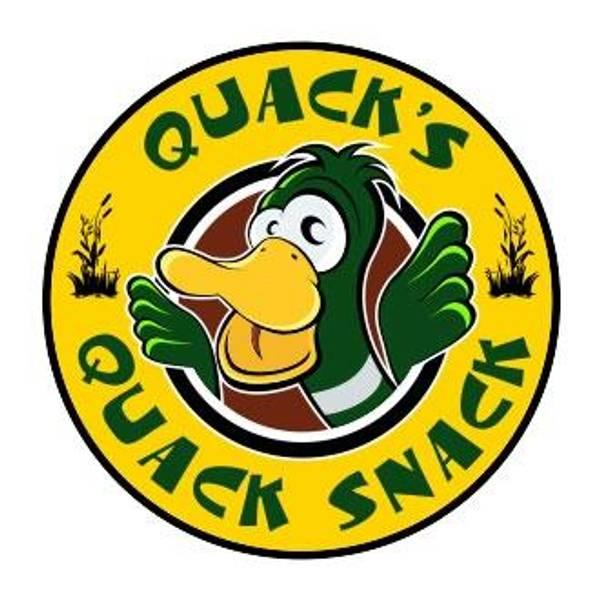 Bilde av Quacks - Quack Snack, Konsentrat 30 ml