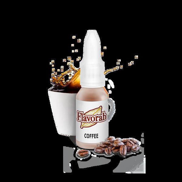 Bilde av Flavorah (FLV) - Coffee, Aroma