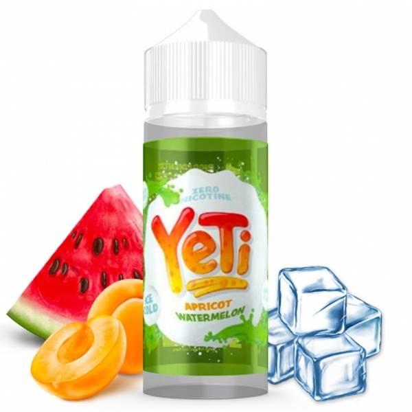 Bilde av Yeti - Ice Cold Apricot Watermelon , Ejuice