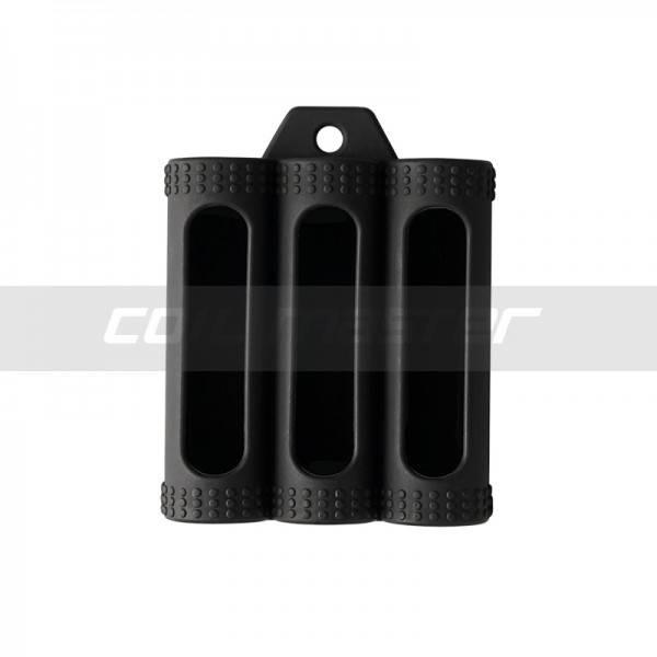 Bilde av Coil Master - Etui for 3 stk 18650 Batterier