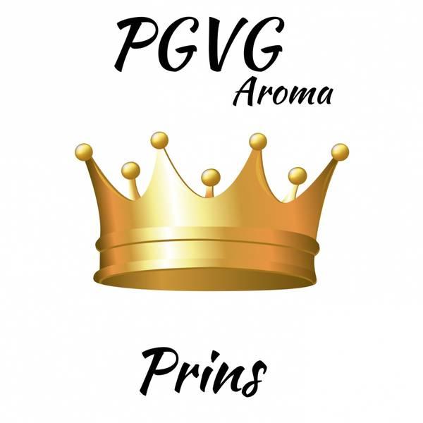 Bilde av PGVG - Prins , Aroma