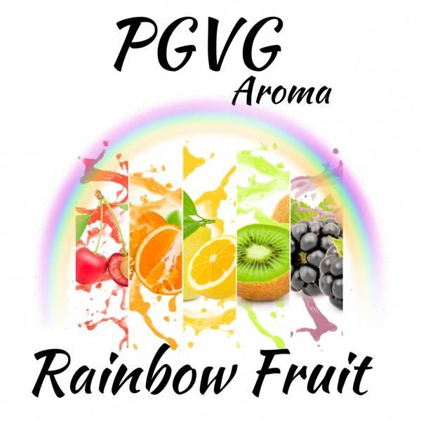 Bilde av PGVG - Regnbue Frukt , Aroma