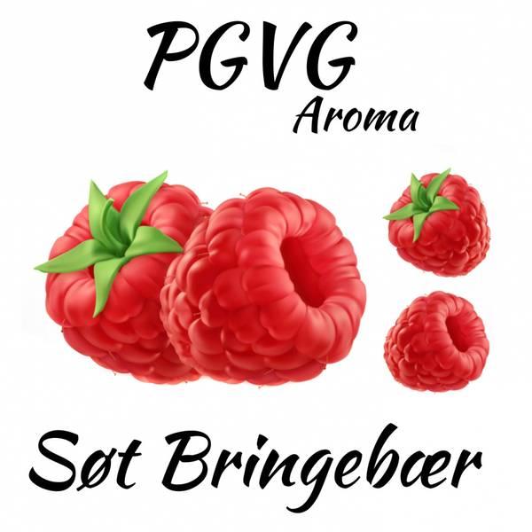 Bilde av PGVG - Søt Bringebær, Aroma