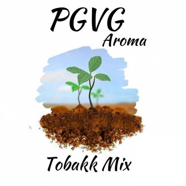 Bilde av PGVG - Tobakk Mix , Aroma