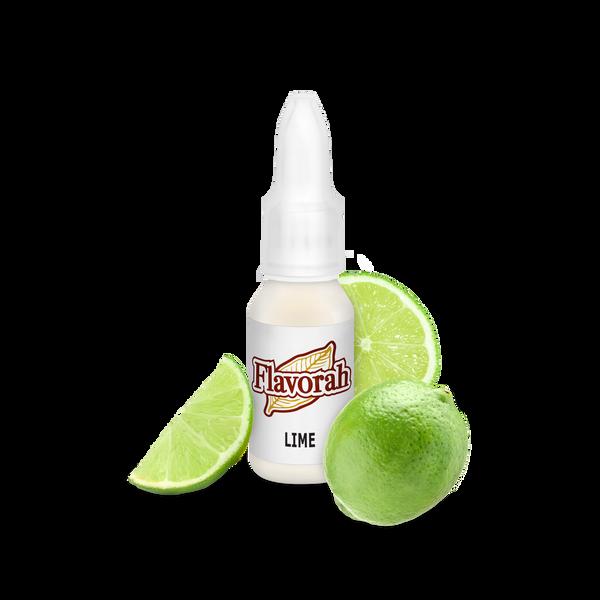 Bilde av Flavorah (FLV) - Lime, Aroma