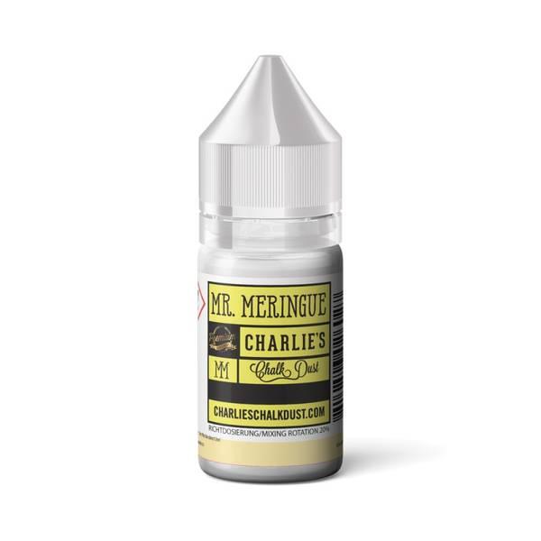 Bilde av Charlies Chalk Dust -Konsentrat 30ml Mr Meringue