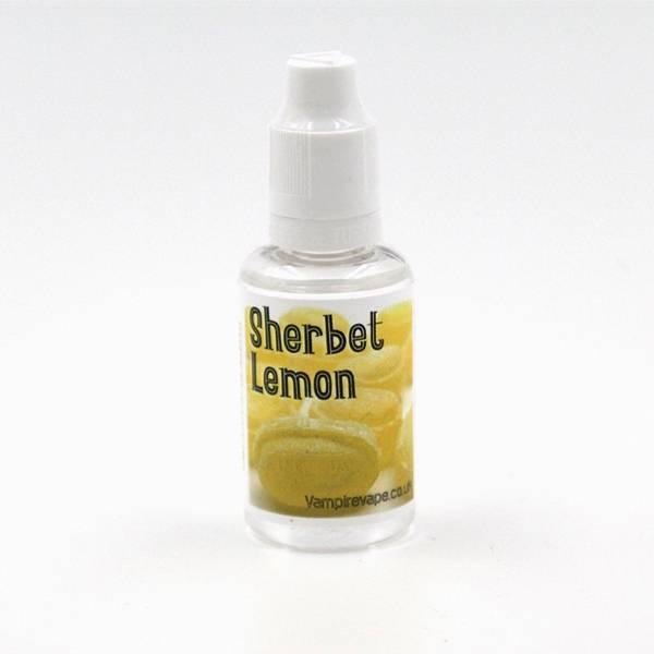 Bilde av Vampire Vape - Sherbet Lemon, Konsentrat 30 ml