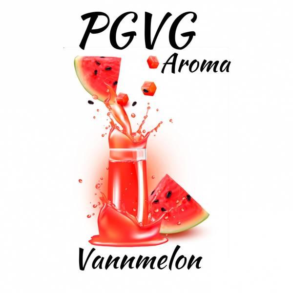 Bilde av PGVG - Vannmelon , Aroma