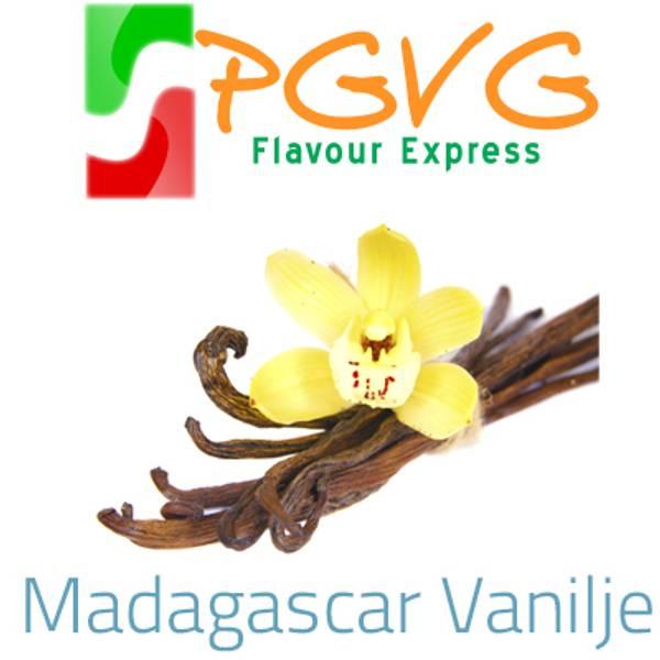 Bilde av PGVG Flavour Express - Madagascar Vanilje, Aroma