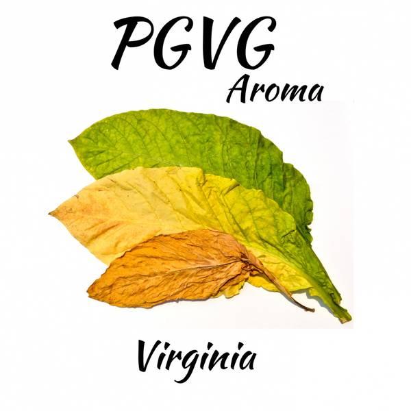 Bilde av PGVG - Virginia , Aroma