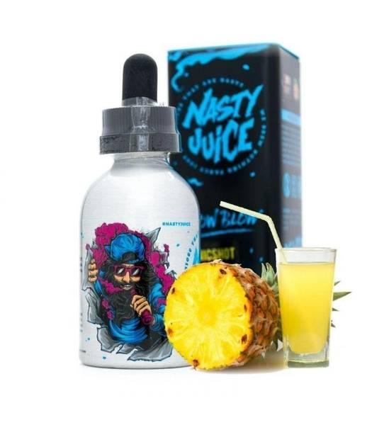 Bilde av Nasty Juice Slow Blow, Ejuice 50/60ML