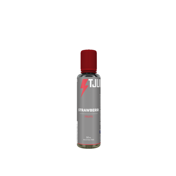 Bilde av T-Juice - Strawberri, Ejuice 50/60 ml