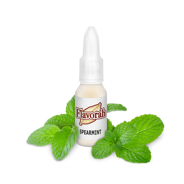 Bilde av Flavorah (FLV) - Spearmint, Aroma