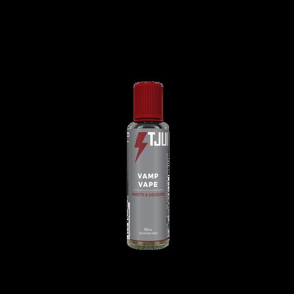 Bilde av T-Juice - Vamp Vape, Ejuice 50/60 ml