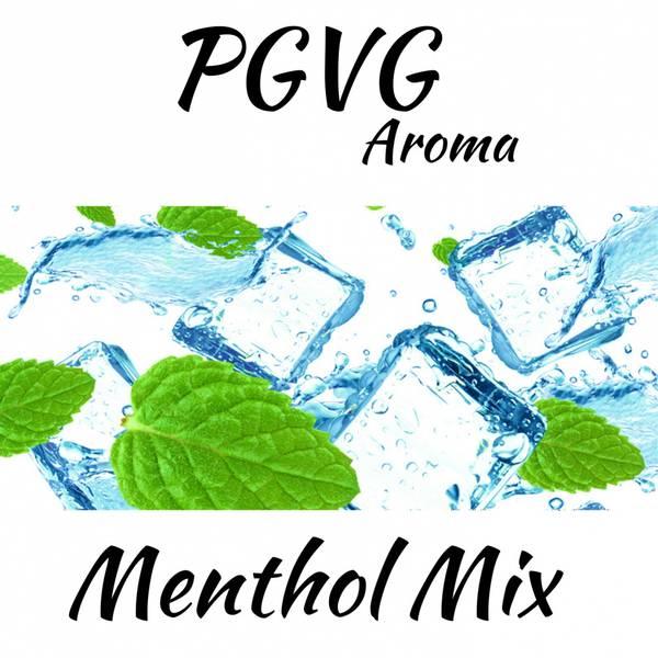 Bilde av PGVG - Menthol Miks , Aroma