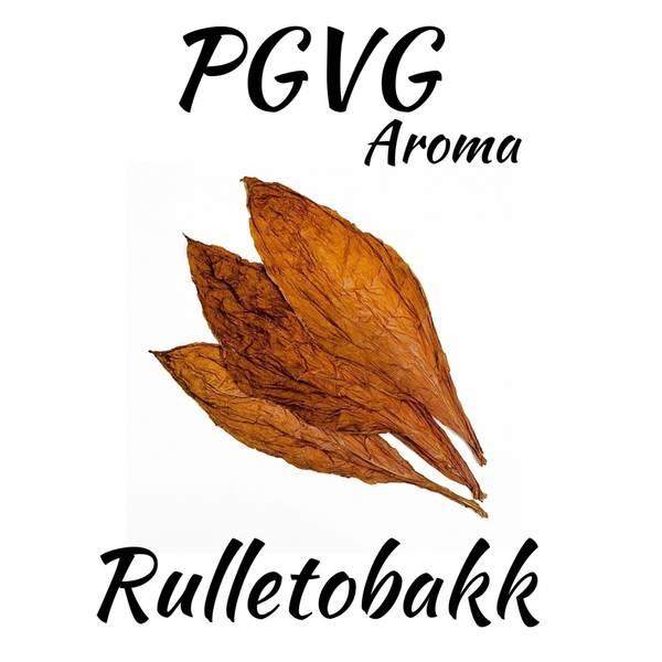 Bilde av PGVG - Rulletobakk , Aroma