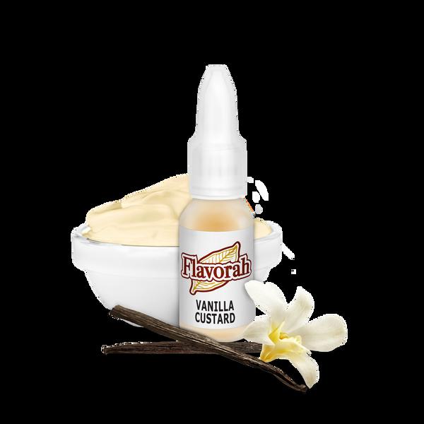 Bilde av Flavorah (FLV) - Vanilla Custard, Aroma