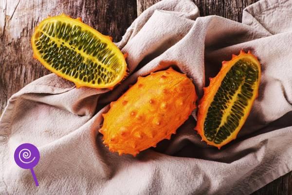 Bilde av Wonder Flavours (WF) - African Horned Cucumber