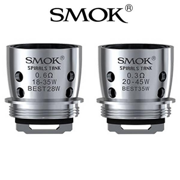 Bilde av SMOK - Spiral, Coil