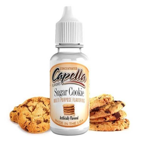 Bilde av Capella (CAP) - Sugar Cookie, Aroma