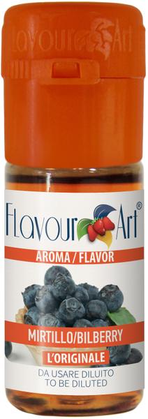 Bilde av Flavour Art (FA) - Bilberry, Aroma
