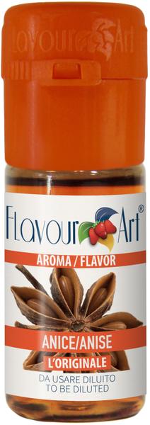 Bilde av Flavour Art (FA) - Anis, Aroma