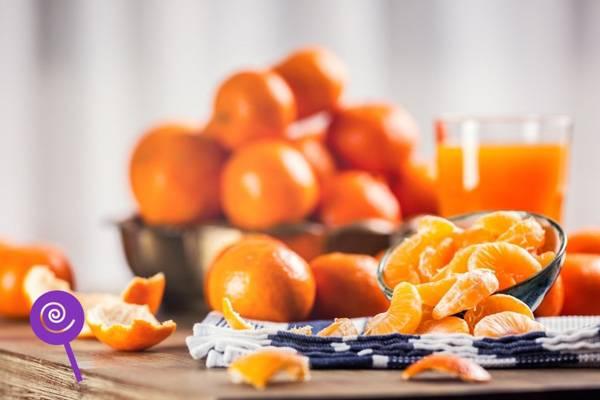 Bilde av Wonder Flavours (WF) - Tangerine SC, Aroma