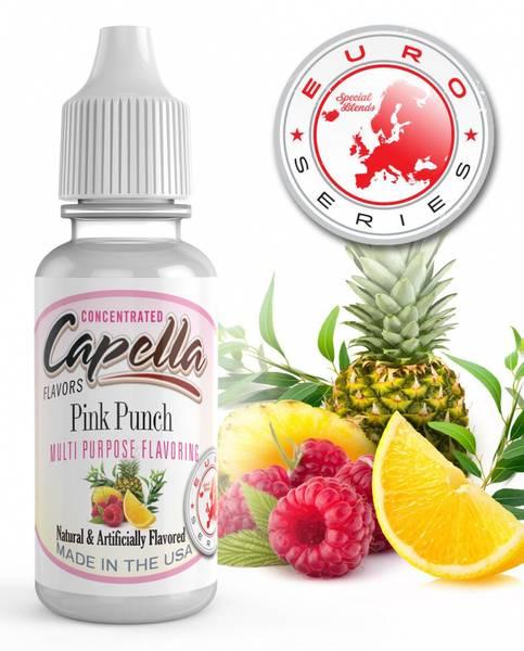 Bilde av Capella (CAP) - Pink Punch , Aroma
