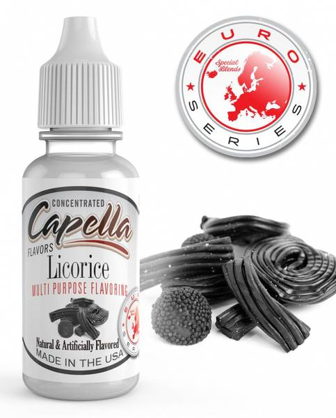Bilde av Capella (CAP) - Licorice , Aroma