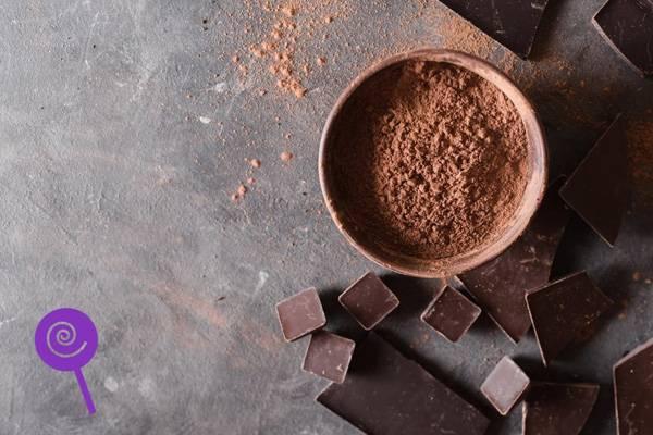 Bilde av Wonder Flavours (WF) - Cocoa SC, Aroma