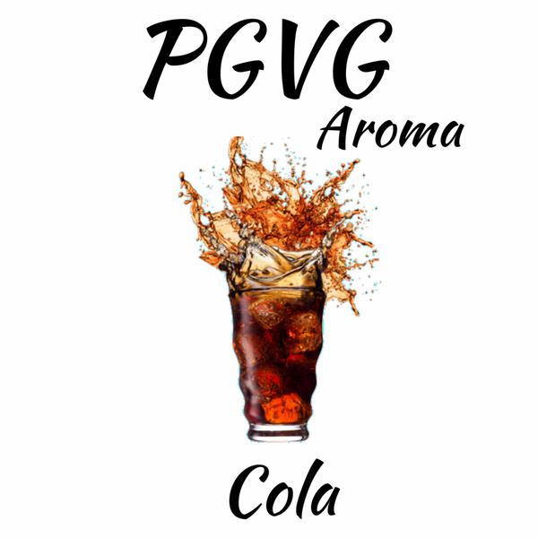 Bilde av PGVG - Cola, Aroma