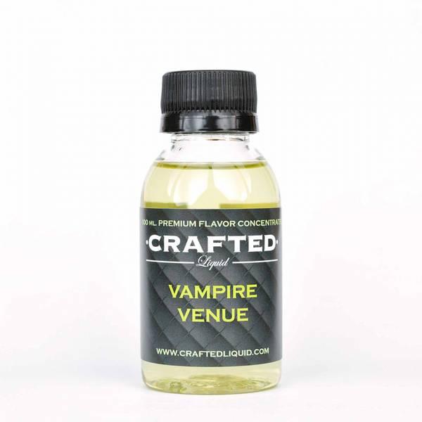 Bilde av Crafted Liquid - Vampire Venue, Konsentrat 30 ml