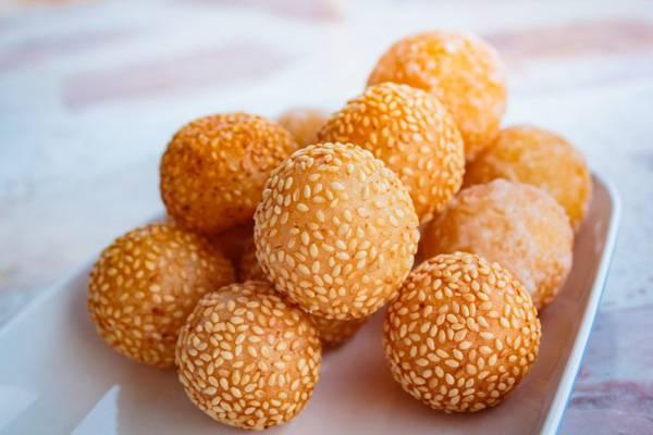 Bilde av Wonder Flavours (WF) - Sesame Dough SC, Aroma