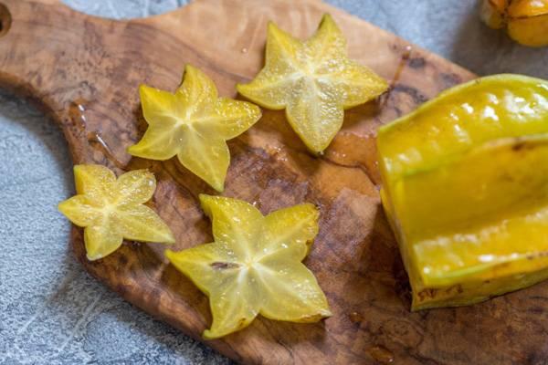 Bilde av Wonder Flavours (WF) - Starfruit SC, Aroma