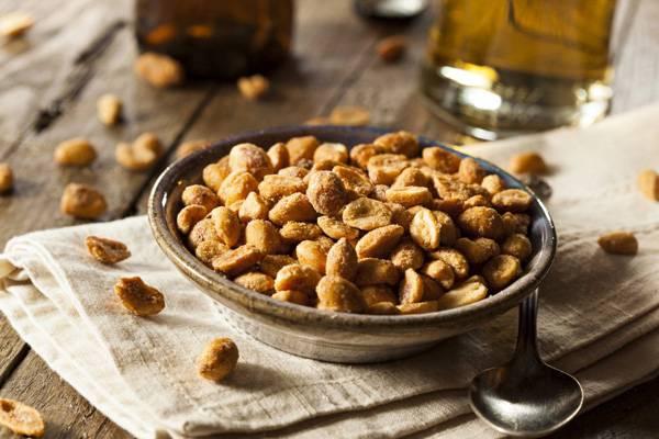 Bilde av Wonder Flavours (WF) - Honey Roasted Peanuts SC,