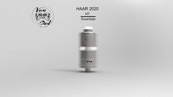 Bilde av MT Essential - Haar 2020 RTA, Tank