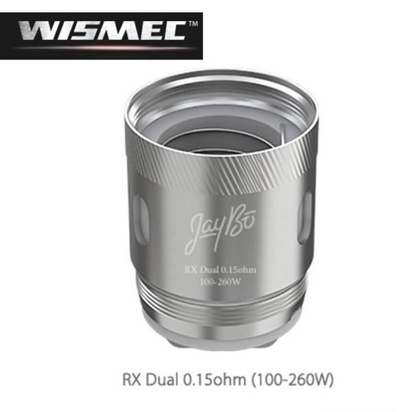 Bilde av Wismec - RX Dual, Coil