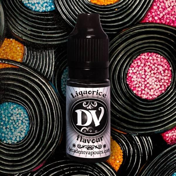 Bilde av Decadent Vapours (DV) - Liquorice, Aroma