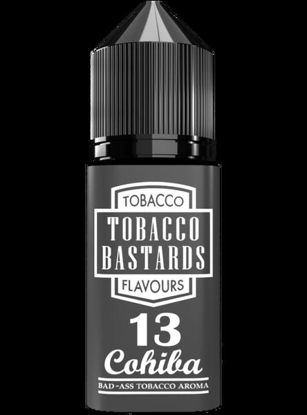 Bilde av Tobacco Bastards No.13 Cohiba Konsentrat 30ml