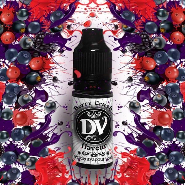 Bilde av Decadent Vapours (DV) - Berry Crush, Aroma