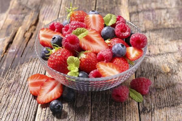 Bilde av Wonder Flavours (WF) - Fruit Salad, Aroma