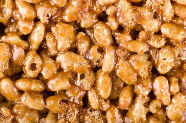 Bilde av Wonder Flavours (WF) - Caramel Rice Crispy