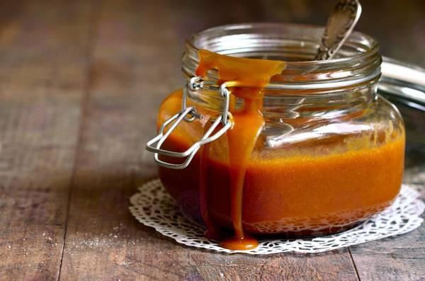 Bilde av Wonder Flavours (WF) - Caramel Butter, Aroma