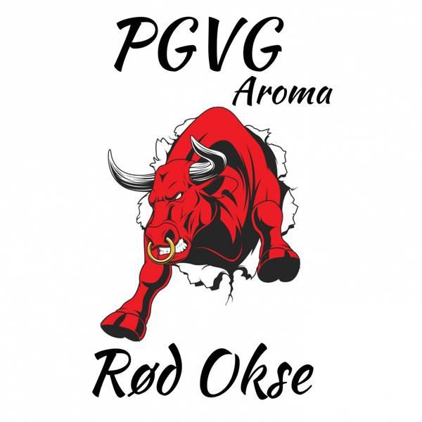 Bilde av PGVG - Rød Okse , Aroma