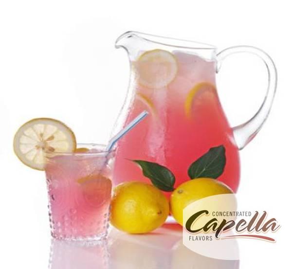 Bilde av Capella (CAP) - Pink Lemonade, Aroma