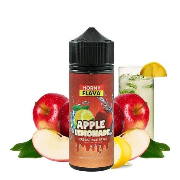 Bilde av Horny Flava Lemonade - Apple, Ejuice 100/120ml